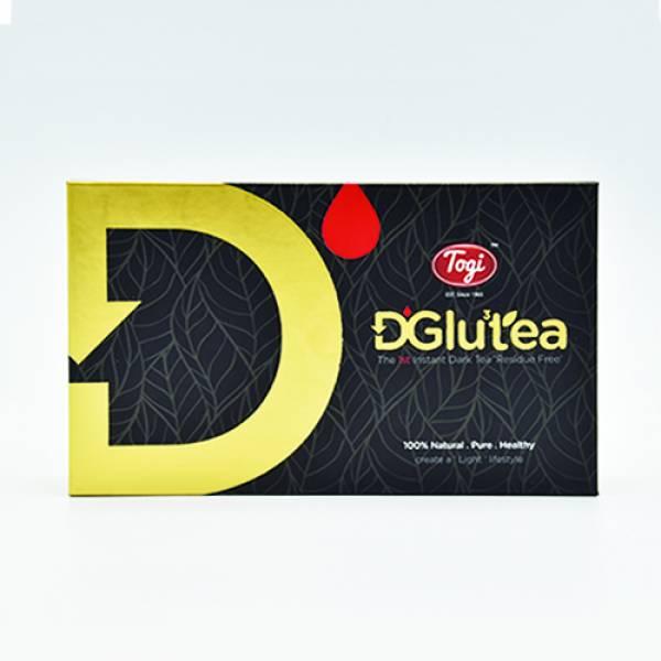 D'Glutea - 3 Boxes