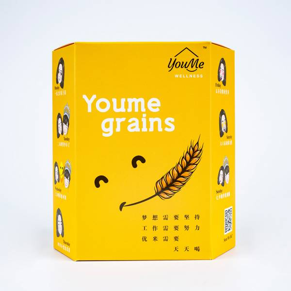 Youme Grains