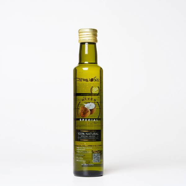 Spoons 250ml - Special Oil